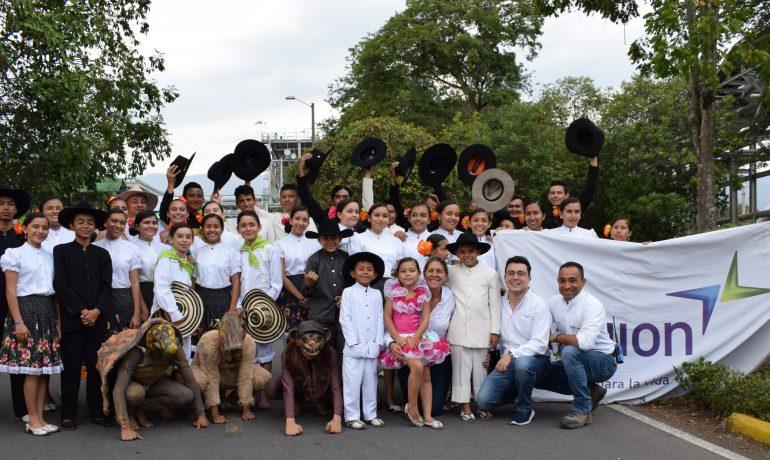 ¡Gracias Casanare! Juntos produjimos energía sostenible y transformamos vidas